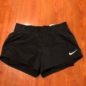 Nike Black Shorts Women's Small